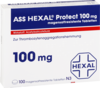 ASS HEXAL Protect 100 mg magensaftres.Tabletten